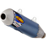 FMF Titanium Powercore HEX Slip-On Exhaust -