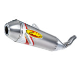 FMF Powercore Slip-On Exhaust - Dirt Bike Exhaust Systems & Accessories