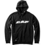 FMF Straight Ahead Sherpa Zip Hoody - FMF Utility ATV Products