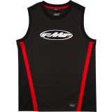 FMF Supersonic Jersey Tank - Utility ATV Mens Tanks