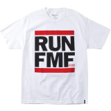 FMF RUN FMF T-SHIRT - FMF Cruiser Products