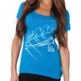 FMF Women's Depth T-Shirt