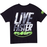 FMF Youth Quickness T-Shirt - ATV Youth Casual