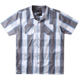 FMF Stylee Short Sleeve Shirt - FMF Utility ATV Products