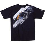 FMF The Twins T-Shirt - FMF Cruiser Products