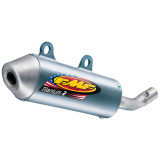 FMF Titanium II Silencer - Dirt Bike 2-Stroke Exhausts