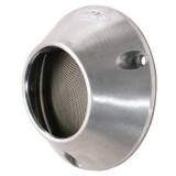 FMF Ti4 Spark Arrestor End Cap - FMF Utility ATV Products