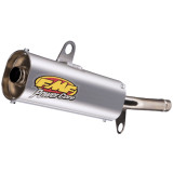FMF Powercore Silencer - Dirt Bike 2-Stroke Silencers