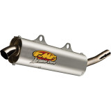 FMF Turbinecore Silencer - Dirt Bike 2-Stroke Silencers