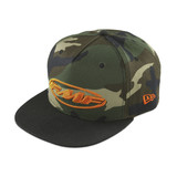 FMF Hunter Snapback Hat - FMF Utility ATV Products