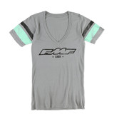 FMF Women's Mag T-Shirt - Utility ATV Womens Casual
