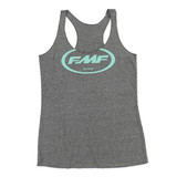 FMF Women's SFD Tank - Utility ATV Womens Casual