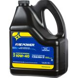 Fire Power Premium Mineral Motor Oil
