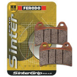 Ferodo Sintered ST Brake Pads -  Motorcycle Brakes