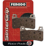 Ferodo Racing Application Sintered XRAC Race Brake Pads -  Motorcycle Brakes