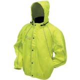 Frogg Toggs Horny Toadz Rain Jacket -  Motorcycle Rainwear and Cold Weather