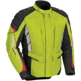 Fieldsheer Adventure Tour Jacket -  Motorcycle Jackets and Vests
