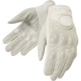 Fieldsheer Women's Vanity Perforated Gloves - Fieldsheer Cruiser Products