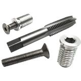 Fastway FIT Threaded Bar End Insert Conversion Kit - Fastway Dirt Bike Products