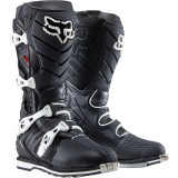 Fox Racing 2014 F3R Boots - Dirt Bike & Motocross Protection