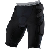 Fox Racing 2013 Titan Race Shorts - Dirt Bike & Motocross Protection