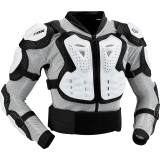 Fox Racing 2014 Titan Sport Jacket -  ATV Chest and Back Protectors