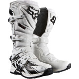 Fox Racing 2014 Comp 5 Boots - Undertow