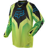 Fox Racing 2014 HC Jersey - Race -  Motocross Jerseys