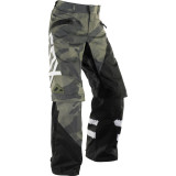 Fox Racing 2014 Nomad Pants - Machina - Fox Dirt Bike Pants