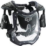 Fox Racing 2014 Women's R3 Chest Protector - Motocross Neck Braces