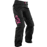 Fox Racing 2014 Women's Switch Pants - Rival -  Dirt Bike Riding Pants & Motocross Pants