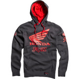 Fox Racing Honda Premium Hoody - Fox Racing Gear & Casual Wear