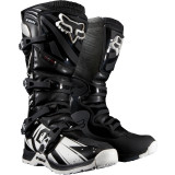 Fox Racing 2013 Youth Comp 5 Boots - Undertow - Dirt Bike Riding Gear