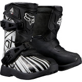 Fox Racing 2014 Youth Peewee 5K Boots - Undertow - Dirt Bike Riding Gear
