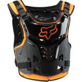 Fox Racing 2014 Youth Proframe Roost Deflector -  ATV Chest and Back Protectors
