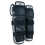 Fox Racing 2014 Youth Titan Sport Knee / Shin Guards -  Dirt Bike Motocross Knee & Ankle Guards