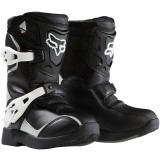 Fox Racing 2014 Comp 5K Boots - Pee Wee - Dirt Bike Riding Gear