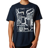 Fox Racing Fulture T-Shirt - Dirt Bike Mens Casual