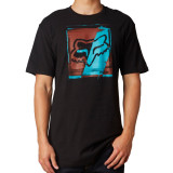 Fox Racing Gassed T-Shirt - Dirt Bike Mens Casual