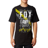 Fox Racing Dunkel T-Shirt - Dirt Bike Mens Casual