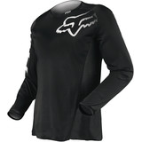 Fox Racing 2016 Blackout Jersey - Fox Racing Gear & Casual Wear