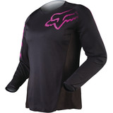 Fox Racing 2016 Women's Blackout Jersey