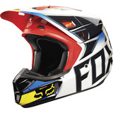 Fox Racing 2015 V2 Helmet - Race