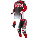 Fox Racing 2015 180 Combo - Honda - Fox Racing Gear & Casual Wear