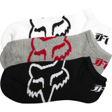 Fox Racing Core No Show Socks - Fox Racing Gear & Casual Wear
