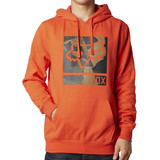 Fox Racing Grisler Hoody - Fox Racing Gear & Casual Wear