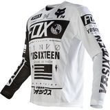 Fox Racing 2016 Nomad Jersey - Fox Racing Gear & Casual Wear