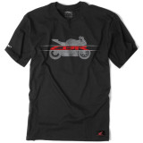 Factory Effex Honda CBR T-Shirt - Factory Effex ATV Products