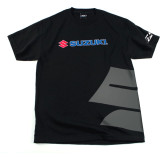 Factory Effex Suzuki Big S T-Shirt - Factory Effex ATV Products
