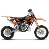 Factory Effex EVO 8 Graphics - KTM